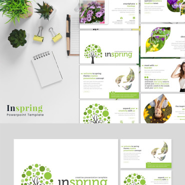 Website Template № 87084