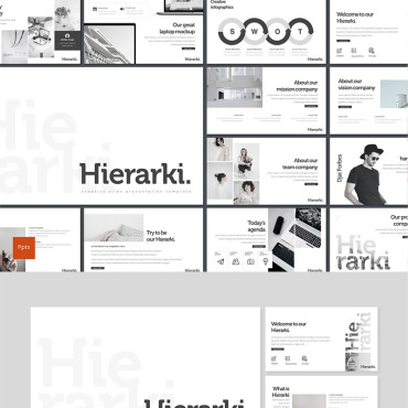 Website Template № 87086