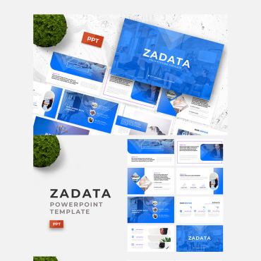 Website Template № 87088