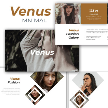 Website Template № 87124
