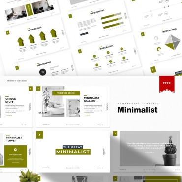 Website Template № 87126