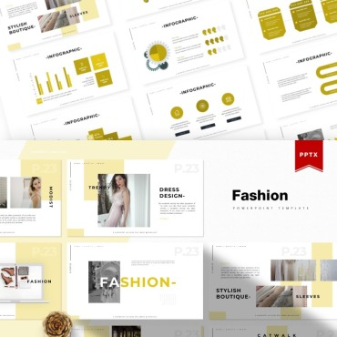 Website Template № 87127