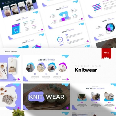 Website Template № 87129