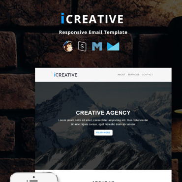 Website Template № 87259
