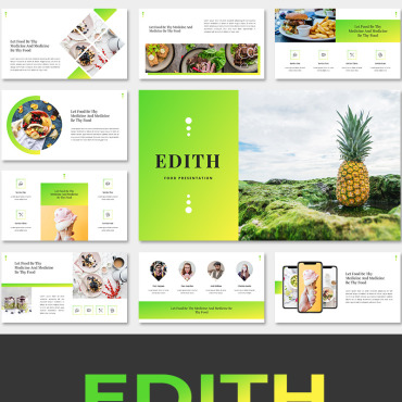 Website Template № 87282