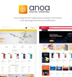 PrestaShop Themes template 87447 - Buy this design now for only $114