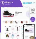 Šablona pro OpenCart #87488