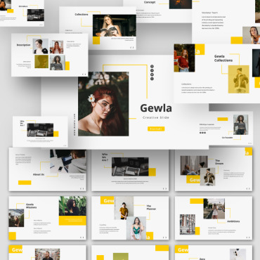 Website Template № 87593