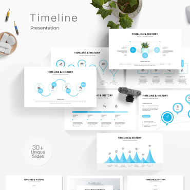 Website Template № 87594
