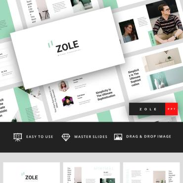 Website Template № 87808