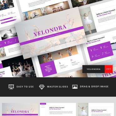 Website Template № 87812