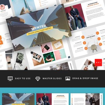 Website Template № 87813