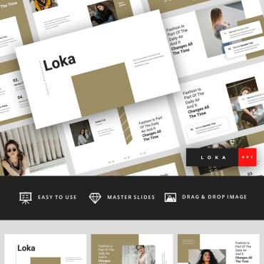 Website Template № 87818