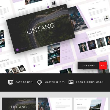 Website Template № 87819