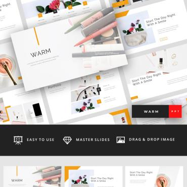 Website Template № 87822