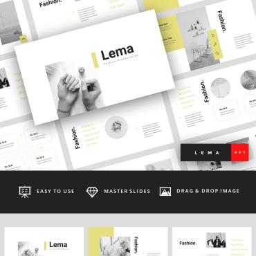 Website Template № 87824