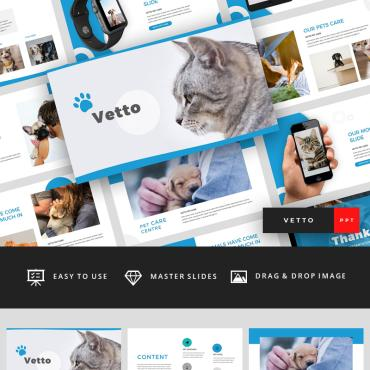 Website Template № 87825