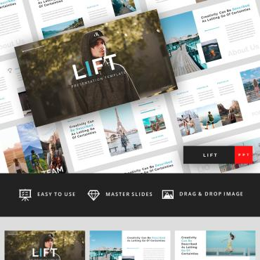 Website Template № 87826