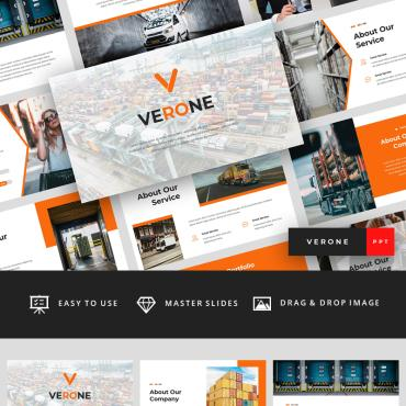 Website Template № 87827