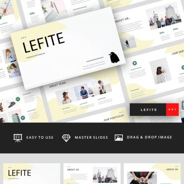 Website Template № 87828