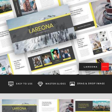 Website Template № 87831