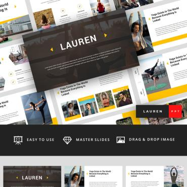 Website Template № 87833