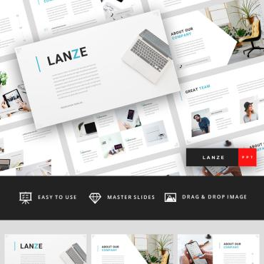 Website Template № 87834