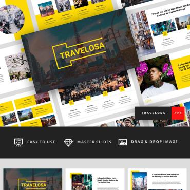 Website Template № 87835