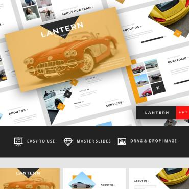 Website Template № 88031