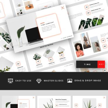 Website Template № 88032