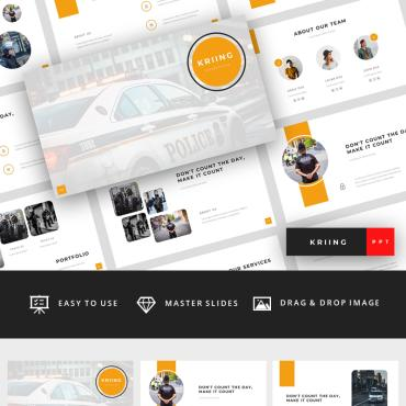 Website Template № 88033