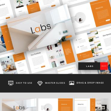 Website Template № 88034