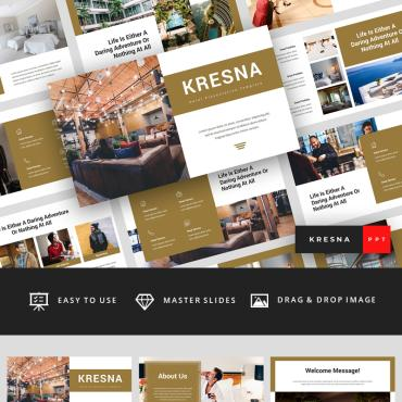 Website Template № 88035