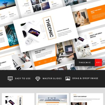 Website Template № 88036