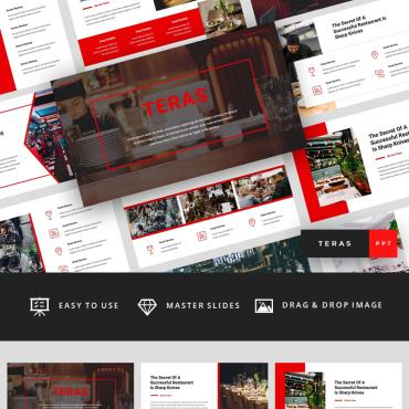 Website Template № 88037