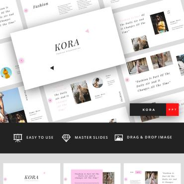 Website Template № 88038