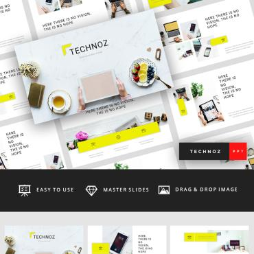 Website Template № 88039