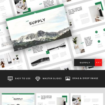 Website Template № 88040