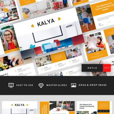Website Template № 88042