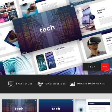 Website Template № 88043