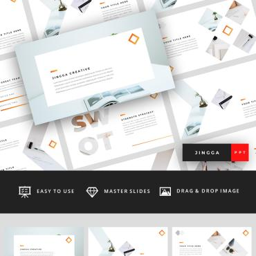 Website Template № 88044