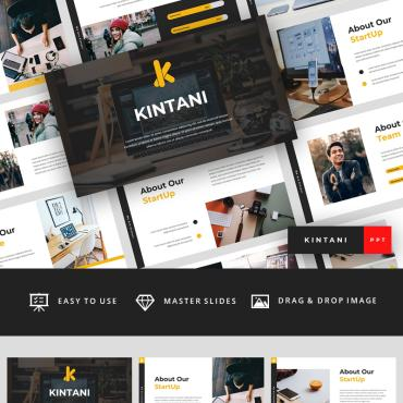 Website Template № 88045