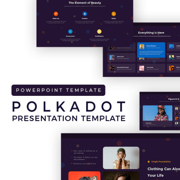 Website Template № 88102