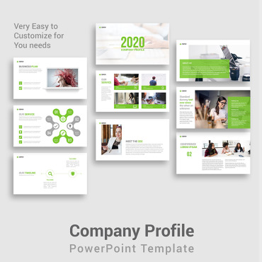 Website Template № 88103