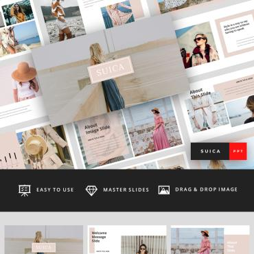 Website Template № 88105