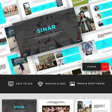 Website Template № 88107