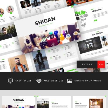 Website Template № 88108