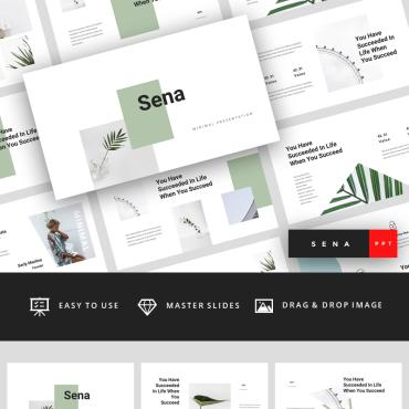 Website Template № 88109