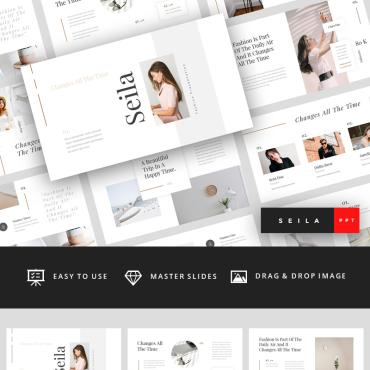 Website Template № 88110