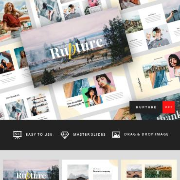 Website Template № 88114